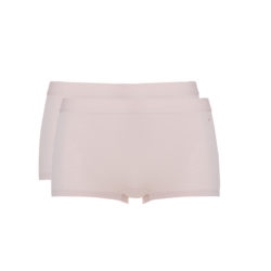Fine short dames 2- pack